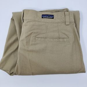 NWT Deadstock Vintage Patagonia canvas pants 34